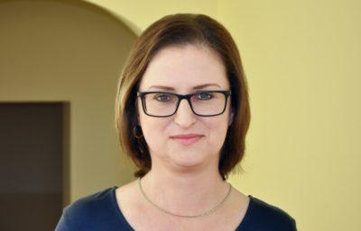 Mgr. Alena Sedláčková