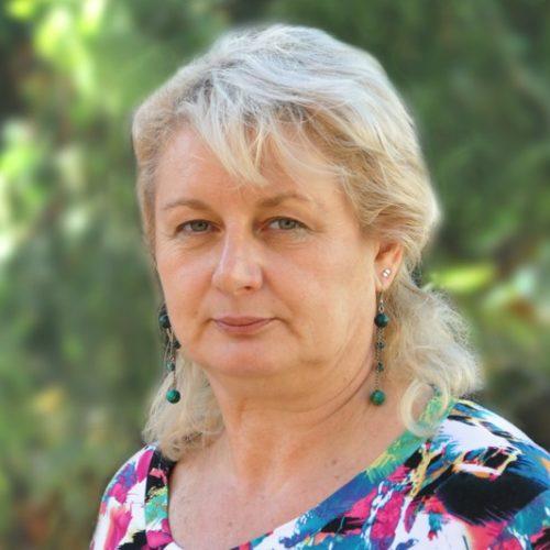RNDr. Eva Čtveráčková