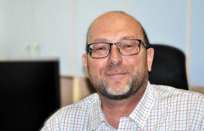 PaedDr. Bc. Petr Hubáček, Ph.D.