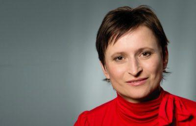 Mgr. Irena Kadlová