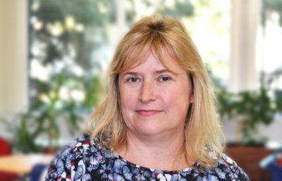 Mgr. Dana Macháčková