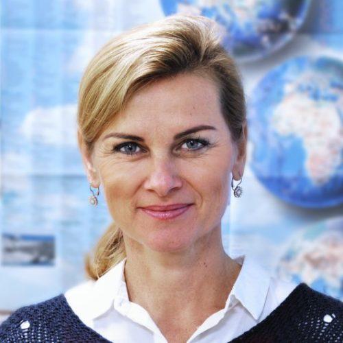 Mgr. Melánie Kratinová