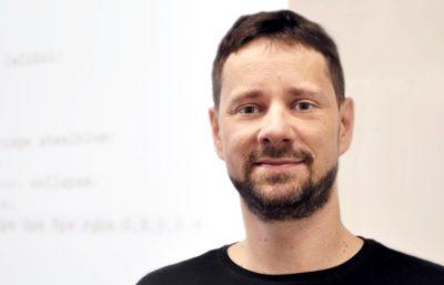 Ing. Jiří Románek