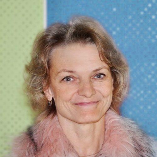 Ing. Elen Válková