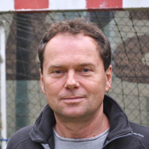 Mgr. Dalibor Vašek