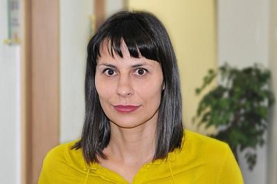 Lenka Michalíková
