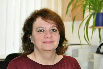 Bc. Martina Kocmánková